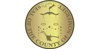 Seal of the County of Somerset