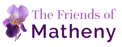 Friends of Matheny Logo